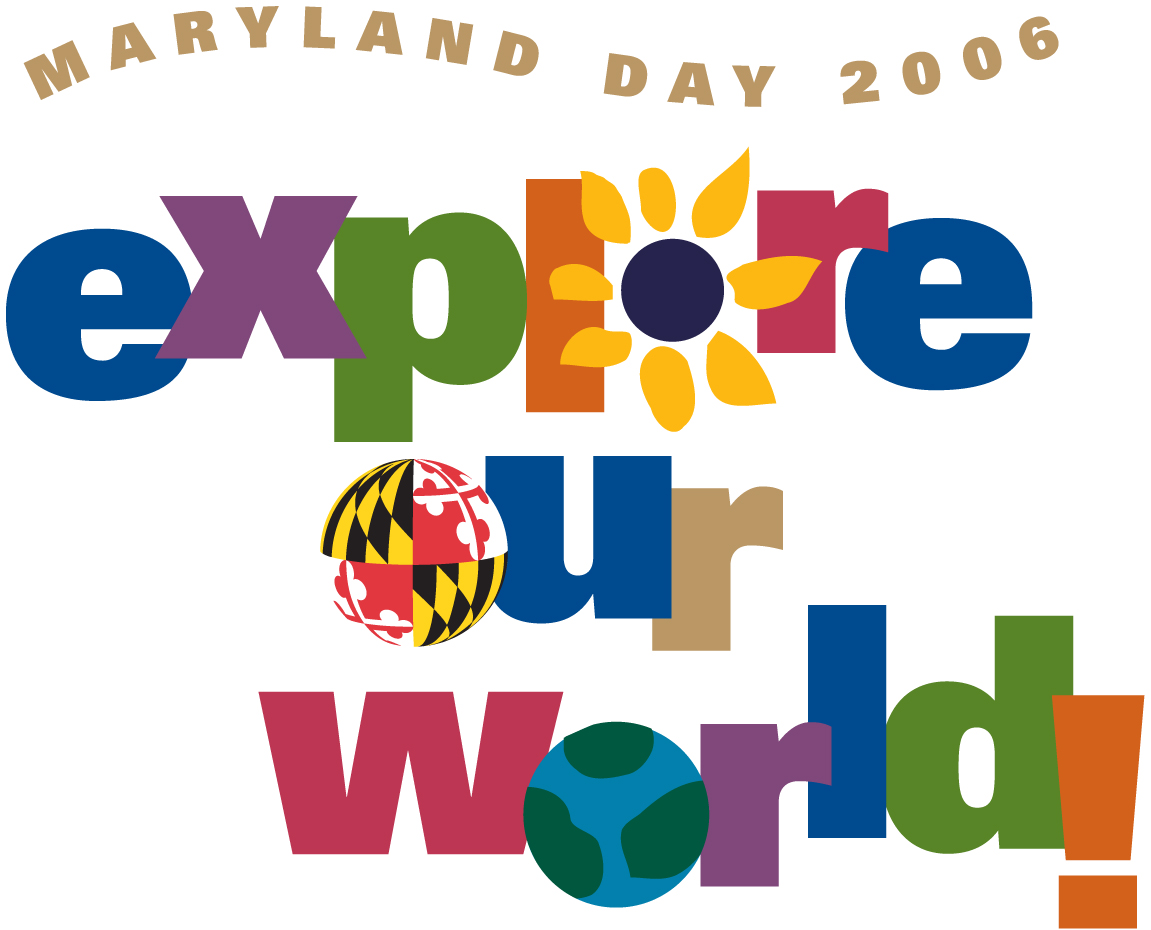 MD Day 2006 logo