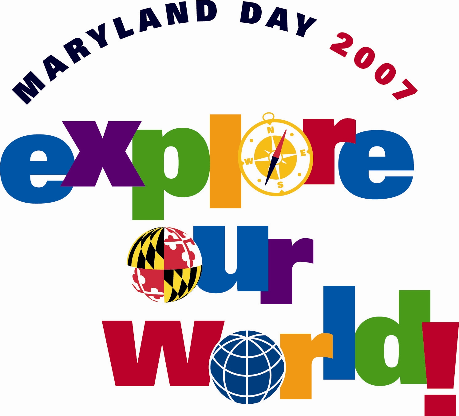 MD Day 2007 logo