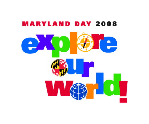 MD Day 2008 logo