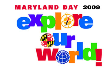 MD Day 2009 logo
