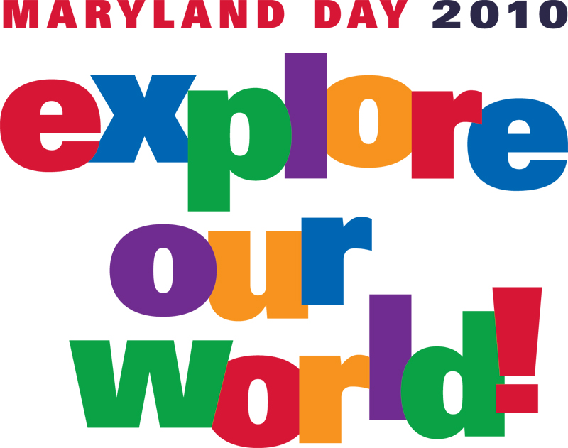 MD Day 2010 logo