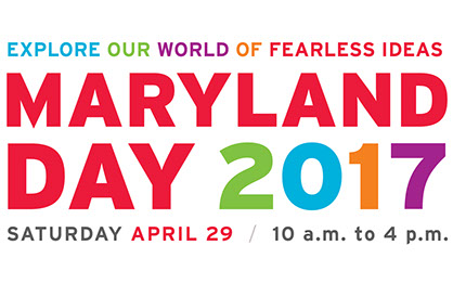 MD Day 2017 logo
